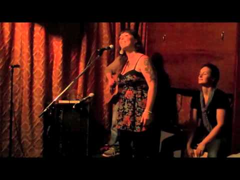 Shanna Jones live in Brooklyn