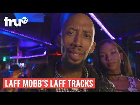 Laff Mobb's Laff Tracks - Bad Breakup Excuses (ft. Jason Banks) | truTV