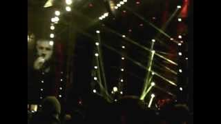 """Conc Bologna 04/03/2013 - Bocelli """"Malafemmena"""""""