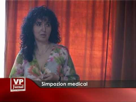 Simpozion medical