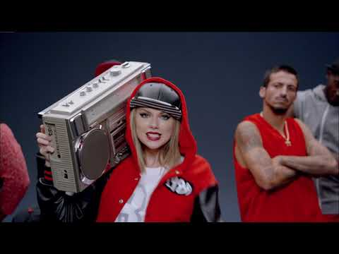 Taylor Swift - Shake It Off Screenshot 2