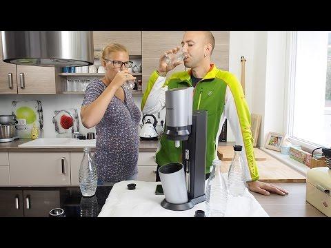 Sodastream Wassersprudler Test