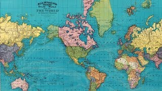 Why Most World Maps Are Wrong