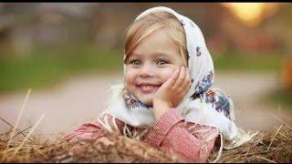 Новые дети новой России!!  Воспитание по Русски  Здоровье детей Иван Царевич о Индиго Русичах
