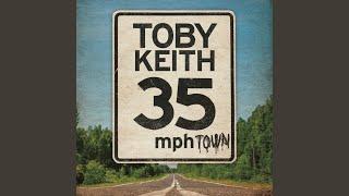 Toby Keith Beautiful Stranger