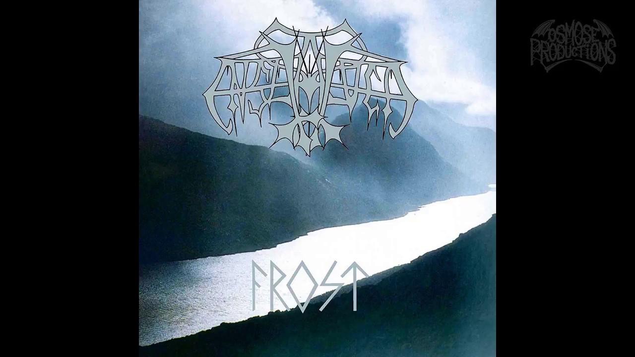 Interview With Black Metal Band Svarti Loghin