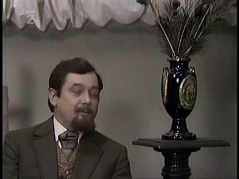 Otevřený kruh (TV-inscenace 1973) , v hl.roli LUDĚK MUNZAR