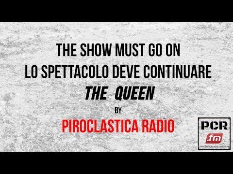 Queen - The Show Must Go On (Testo Lyric ENG - Traduzione ITA)