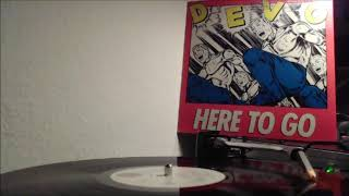 Devo - Here to go (Go Mix Version)
