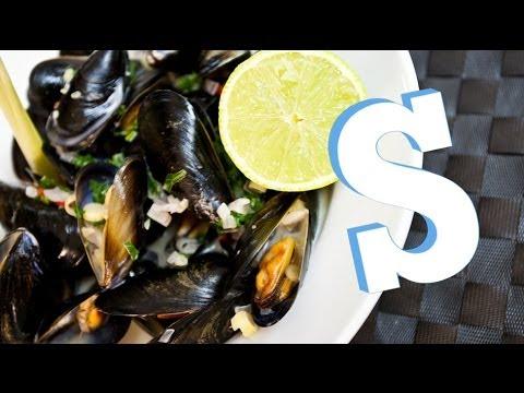 Thai Mussels Recipe – SORTED
