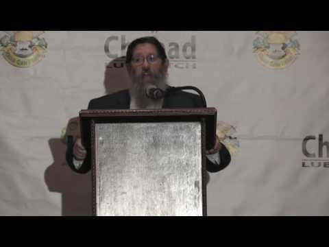 Rabbi Mendy Mangel's Message - Growing Chabad