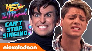 Jace Can't Stop Singing & Ray Hates Musicals 🎵 Henry Danger: The Musical | Henry Danger