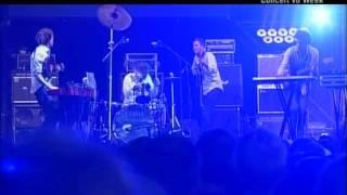 Battles - Live at Lowland Fest 2007 (Pro shot - Full set)