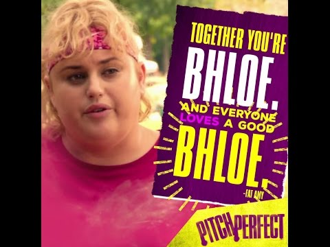 Pitch Perfect 3 Teaser Trailer - Beca & Chloe