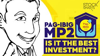 THE BASICS OF INVESTING IN PAG-IBIG'S MP2