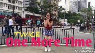[KPOP IN PUBLIC] TWICE( 트와이스)   One More Time   DANCE COVER   BRAZIL