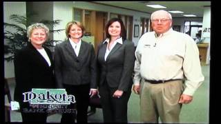 Dakota Community Bank and Trust 1