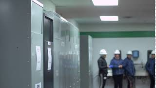 Corporate Video: Safety and Training