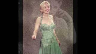 Peggy Lee: I'm Beginning To See The Light (Ellington) - Recorded ca. January, 1945
