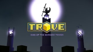 Picture of a game: Shadow Tower
