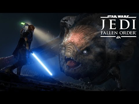 "Star Wars Jedi: Fallen Order — ""Cal's Mission"" Trailer thumbnail"