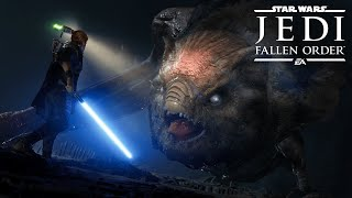 "VIDEO: STAR WARS JEDI: FALLEN ORDER – ""Cal's Mission"" Trailer"