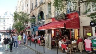 Saint-Germain-des-Prés, Paris