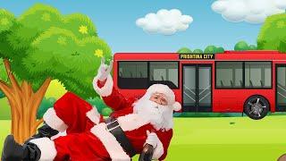 Autobusi - (Kenge Per Femije) │ Bleta ™