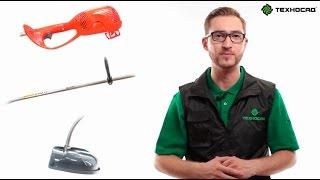 Электрические триммеры - гид по выбору видео