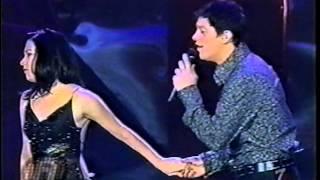 La duda -  Yahir & Nadia - Auditorio Nacional