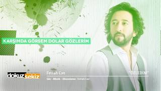 Fettah Can - Özledim (Lyric Video)