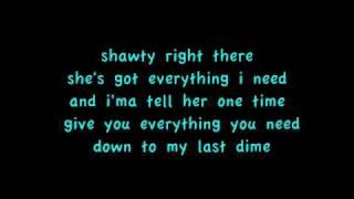 'one Time' Justin Bieber With Lyrics & Download Link