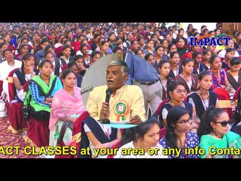 Nava Bharath |Appala Prasad | TELUGU IMPACT Srikakulam 2018