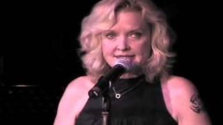 "Christine Ebersole sings ""The Way We Were"""