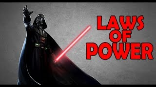 TOP 10 LAWS OF POWER   BECOME A POWERFUL PERSON