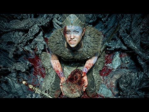 Hellblade: Senua's Sacrifice | Official Trailer | PS4 & PC thumbnail