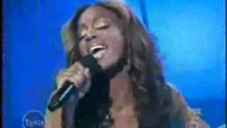 02/02/2007 - Danity Kane - Ride For You (Live on the Tyra Banks Show)