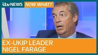 Nigel Farage on
