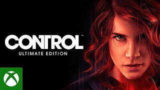 Control Ultimate Edition Launch Trailer