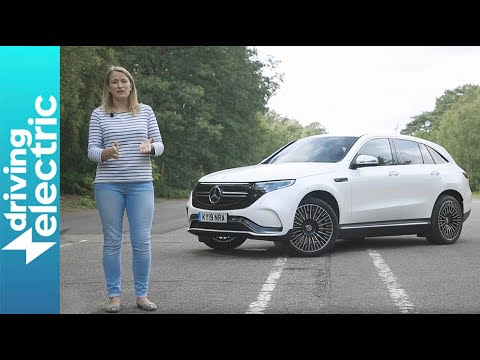 External Review Video nfjhOiqrAdU for Mercedes-Benz EQC Electric Crossover (N293)