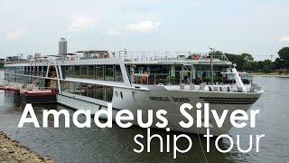 Amadeus Silver