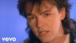 Everytime You Go Away Paul Young