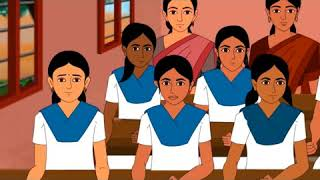 Mythri – A short Gujarati video on menstrual hygiene management