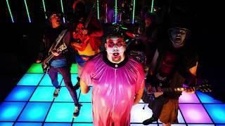 DIRT BOX DISCO - Imaginary Friend (Official video 2017)