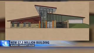Blackfeet Community College receives $7.5 million for new Health Science Education Building