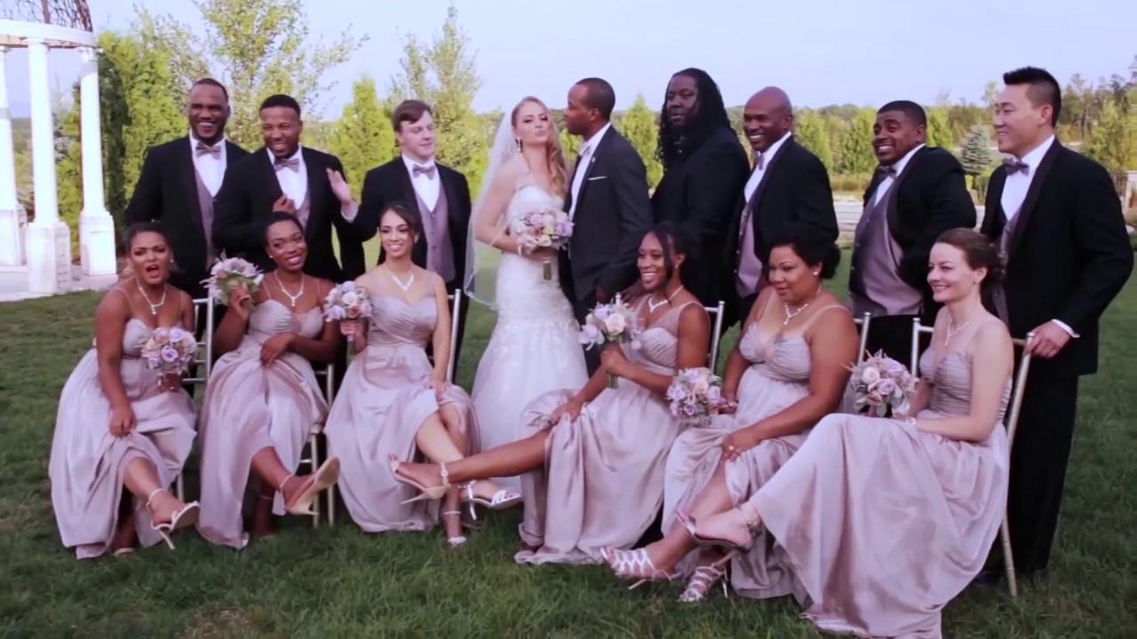 Wedding 2016 Highlight Reel