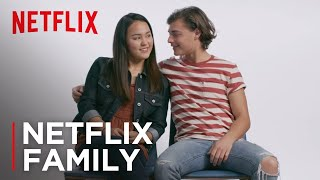 Download Youtube: The Boyfriend | Netflix Family