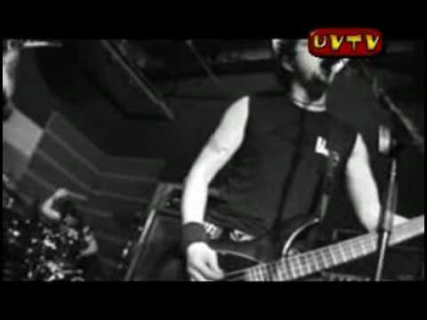 Bullet for my Valentine - spit you out Live