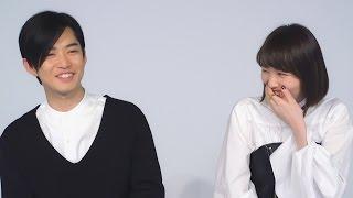 千葉雄大が「リアル」なキスシーンを語る映画『暗黒女子』飯豊まりえ&千葉雄大単独インタビュー