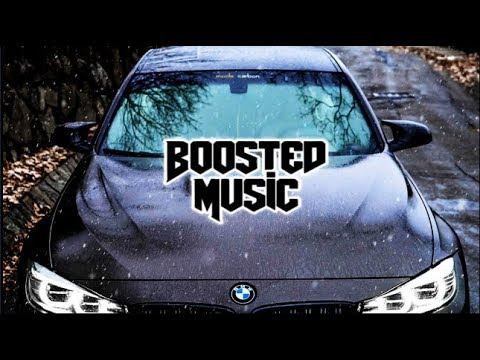 WhosTom - Mary Jane (Bass Boosted)